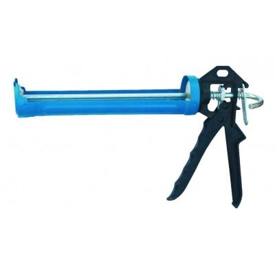 Пистолет для герметиков усиленный