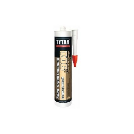 Жидкие гвозди клей сверхпрочный Titan 901