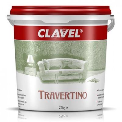 Travertino / Травертино акриловая штукатурка с эффектом травертина