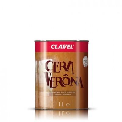 Cera Verona  воск для венецианской штукатурки