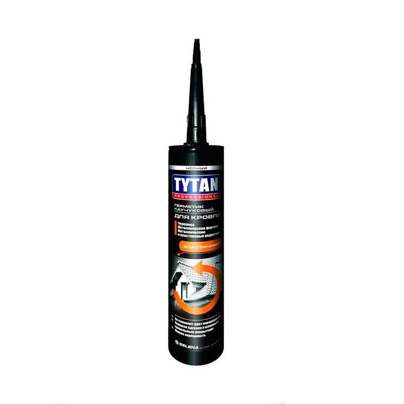 Герметик Tytan каучуковый 310 мл