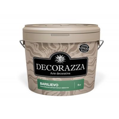 Декоративное покрытие Decorazza Barilievo