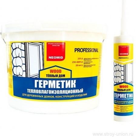 Герметик строительный Неомид 310