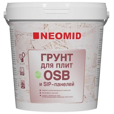 Грунт-защита для OSB Неомид