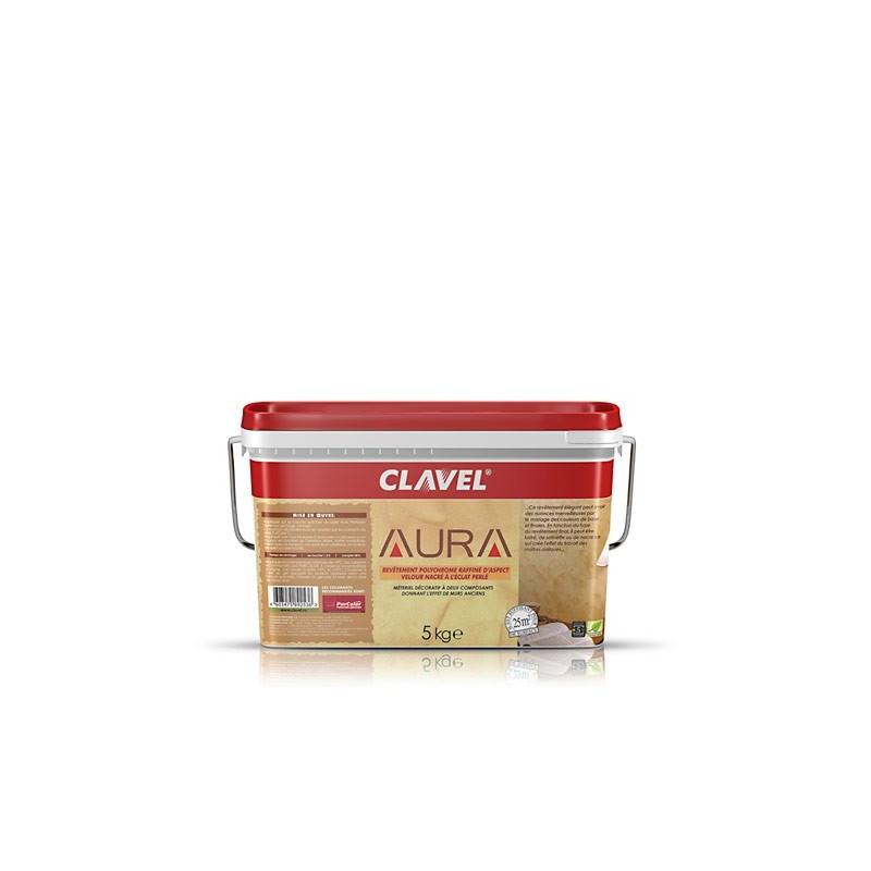 Aura лессирующая глазурь