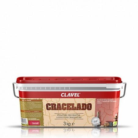 Cracelado эффект кракелюра