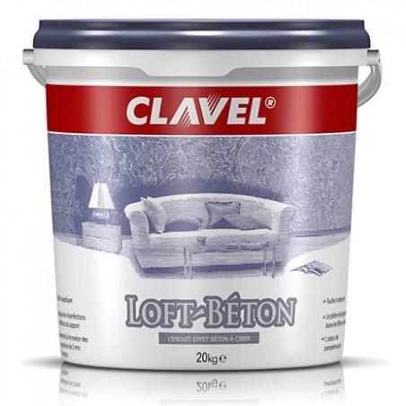 Loft-Beton / Лофт-бетон