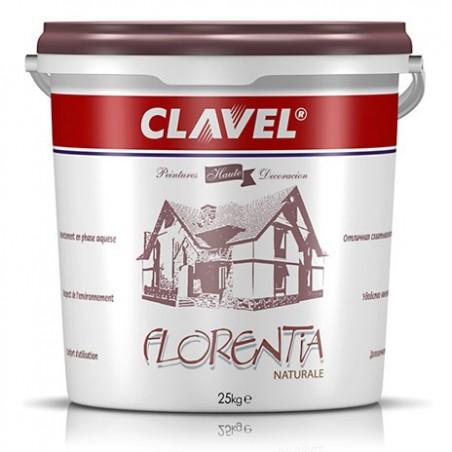Florentia Naturale / Флоренция Натурале  известковая штукатурка с эффектом короеда