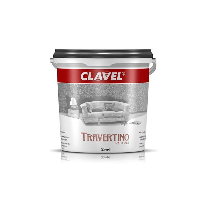 Travertino Naturale / Травертино Натурале эффект травертина