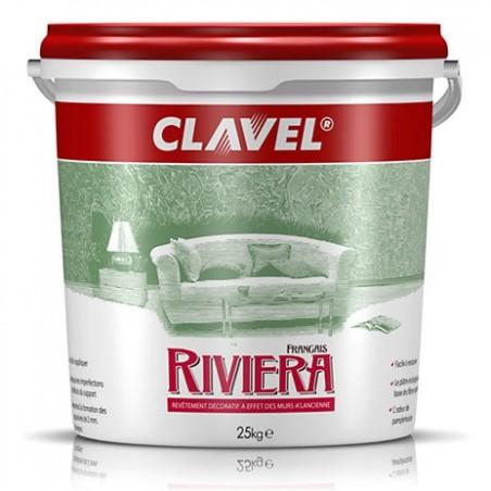 Riviera / Ривьера пластичная фактурная штукатурка с армирующими волокнами