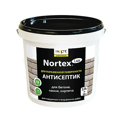 Nortex®-Lux для бетона,...
