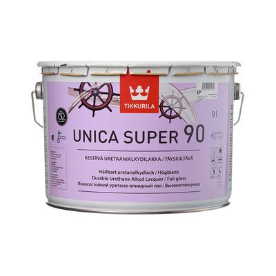 Лак яхтный Тиккурила Unica...