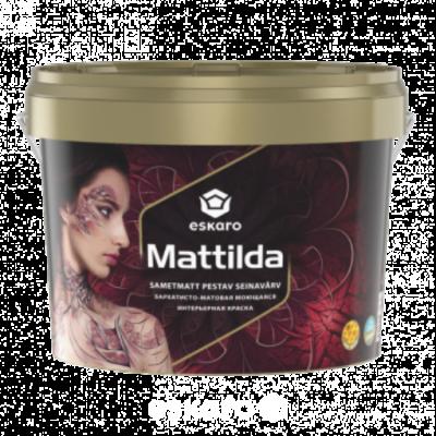 Eskaro Mattilda - моющаяся...