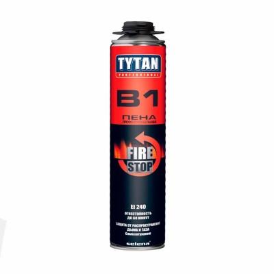 Пена Tytan B1 огнеупорная 750 мл