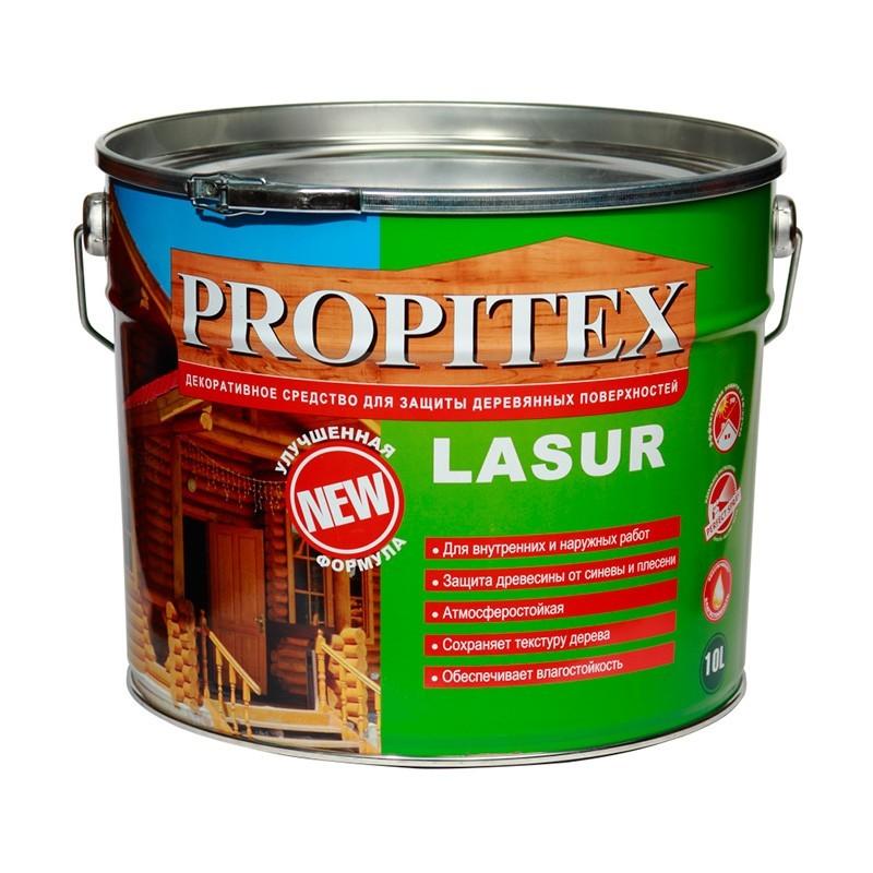 Proрitex Lasur антисептик