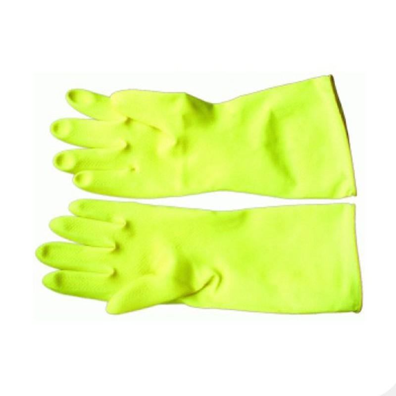 Перчатки латексные, размеры: S M L. Hobbi