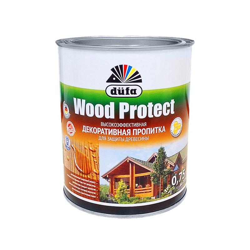 Dufa WOOD PROTECT Пропитка