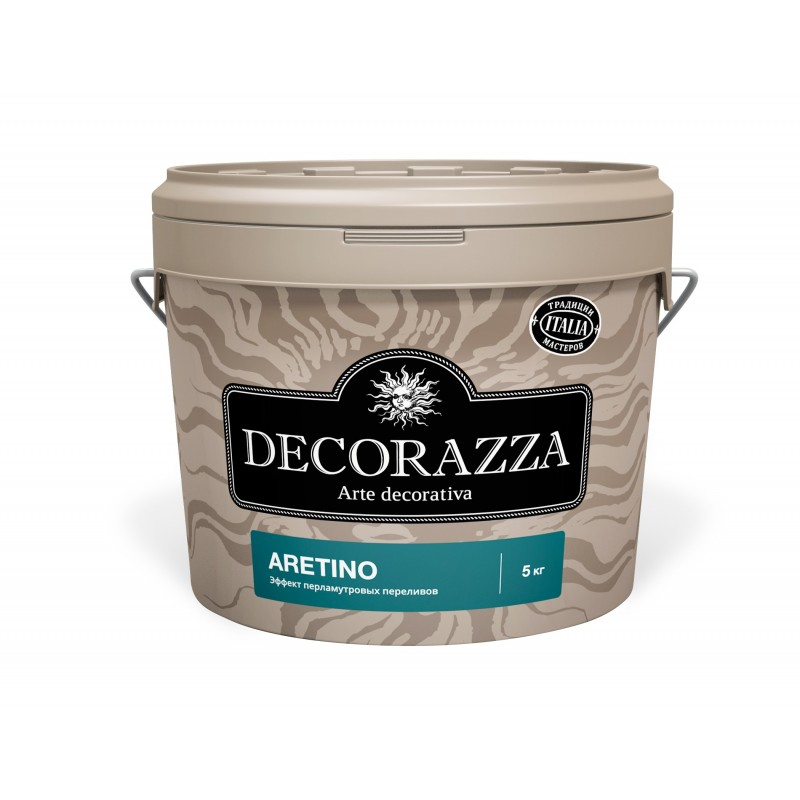 Decorazza Aretino