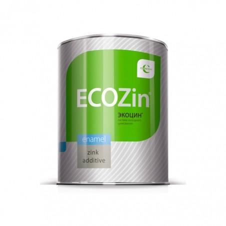 ЦЕРТА ЭКОЦИН 86% цинка грунт антикоррозийный