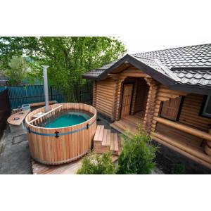 Деревянная мозаика в Кемерове купить